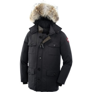Canada Goose Banff Down Parka - Men's