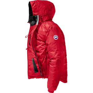 Canada Goose Lodge Down Hooded Jacket - Men's Best Reviews