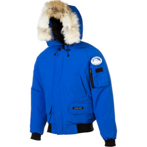 Canada Goose authentic - Canada Goose Polar Bears International Chilliwack Bomber Down ...