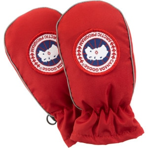 Canada Goose Baby Fundy Mitts - Little Kids'