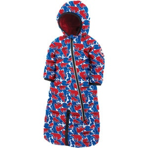 Canada Goose Pup Bunting - Infant Boys'