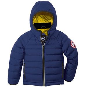 Canada Goose Bobcat Hooded Down Jacket - Toddler Boys'