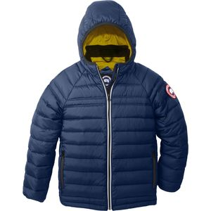Canada Goose Sherwood Hooded Down Jacket - Boys'