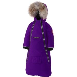 Canada Goose Bunny Bunting - Infant Girls'