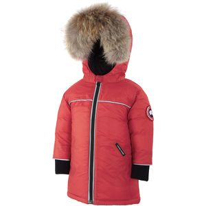 Canada Goose Reese Down Parka - Infant Girls'