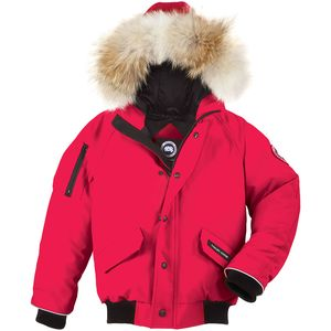 Canada Goose Rundle Bomber Down Jacket - Girls'