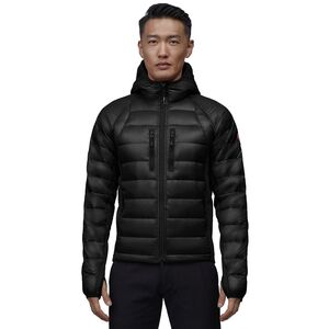 cheap canada goose men's hybridge jacket black