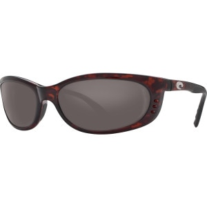 Costa Fathom Polarized Sunglasses - Costa 580 Glass Lens