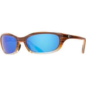 Costa Harpoon Polarized Sunglasses - Costa 400 Glass Lens