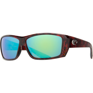 Costa Cat Cay Polarized Sunglasses - Costa 400 Glass Lens