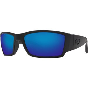 Costa Corbina Polarized Sunglasses - Costa 400 Glass Lens