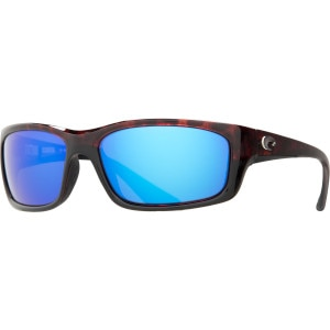 Costa Jose Polarized Sunglasses - Costa 400 Glass Lens