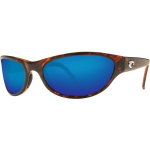 Costa Triple Tail Polarized Sunglasses - Costa 400 Glass Lens