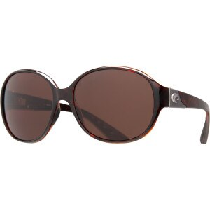 Costa Blenny Polarized Sunglasses - Costa 580 Polycarbonate Lens - Women's