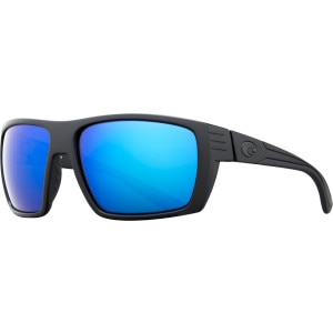 Costa Hamlin Blackout Polarized Sunglasses - Costa 400 Glass Lens