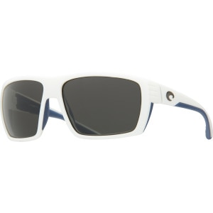 Costa Hamlin Polarized Sunglasses - Costa 580 Glass Lens