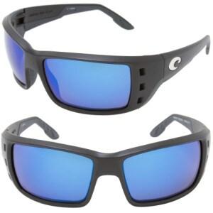 Costa Permit Polarized 400G Sunglasses - Men's