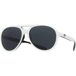 Costa Seapoint Polarized Sunglasses - Costa 580 Polycarbonate Lens