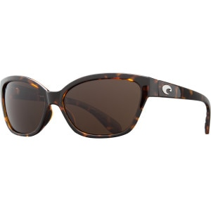 Costa Starfish Polarized Sunglasses - Costa 580 Polycarbonate Lens - Women's