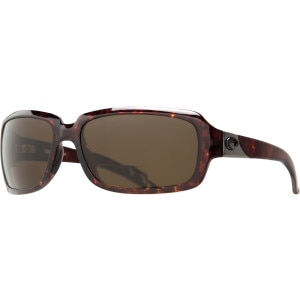 Costa Isabela C-Mates Sunglasses - Costa CR-39 Lens