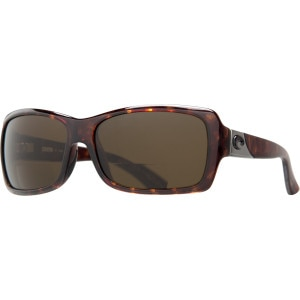 Costa Islamorada C-Mates Sunglasses - Costa CR-39 Lens - Women's
