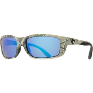 Costa Zane Realtree Polarized Sunglasses - 400 Glass Lens