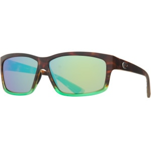 Costa Cut Limited Edition Polarized Sunglasses - 400 Glass Lens