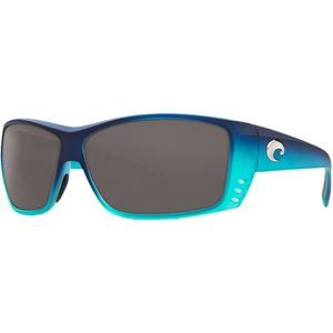 Costa Cat Cay Limited Edition Polarized Sunglasses - 580 Polycarbonate Lens