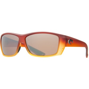 Costa Cat Cay Limited Edition Polarized Sunglasses - 580 Glass Lens