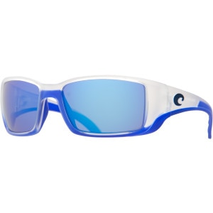 Costa Blackfin Limited Edition Polarized Sunglasses - 400 Glass Lens
