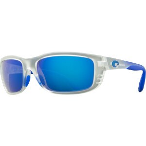 Zane Limited Edition Polarized Sunglasses - 400 Glass Lens