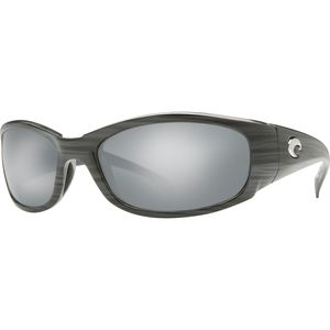 Costa Hammerhead Polarized Sunglasses - Costa 580 Glass Lens