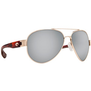 Costa South Point 580P Mirrored Sunglasses - Polarized