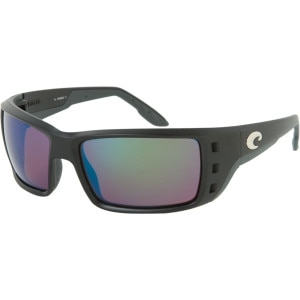 Costa Permit Polarized Sunglasses - Costa 580 Glass Lens