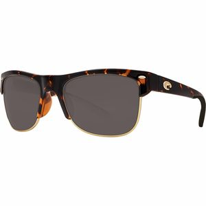 Costa Pawleys Polarized Sunglasses - 580 Glass Lens