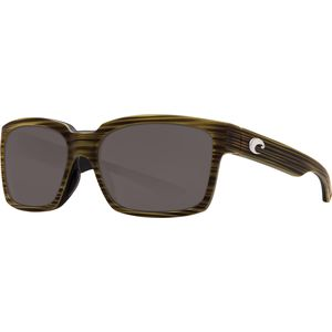 Costa Playa Polarized Sunglasses - 580 Glass Lens