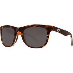 Costa Copra Polarized Sunglasses - Costa 580 Polycarbonate Lens