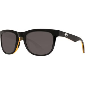 Costa Copra Polarized Sunglasses - Costa 580 Glass Lens