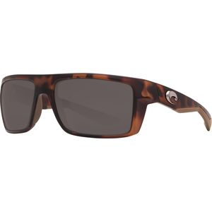 Costa Motu Polarized Sunglasses - Costa 580 Glass Lens