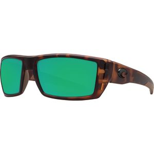 Costa Rafael Polarized Sunglasses - Costa 580 Polycarbonate Lens