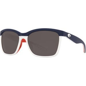 Costa Anaa USA Limited Edition Sunglasses - Polarized - Women's