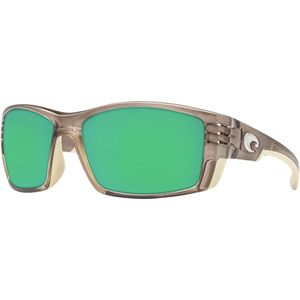 Costa Cortez Polarized Sunglasses - 400 Glass Lens