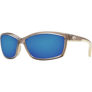 Costa Manta Polarized Sunglasses - 400 Glass Lens