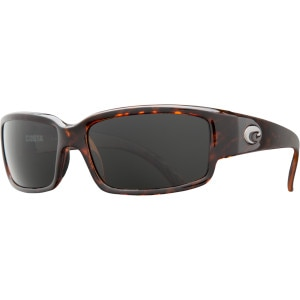 Costa Caballito Polarized Sunglasses - Costa 580 Glass Lens
