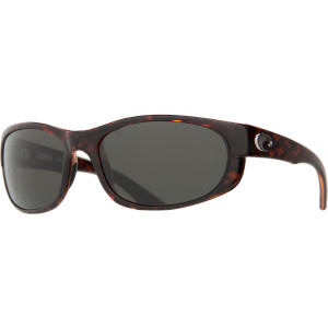 Costa Howler Polarized Sunglasses - Costa 580 Glass Lens