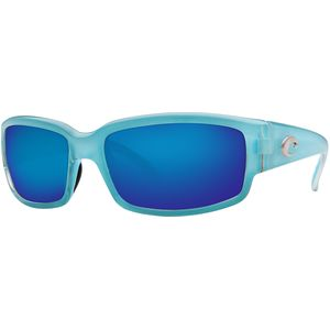 Costa Caballito Polarized Sunglasses - Costa 580 Polycarbonate Lens