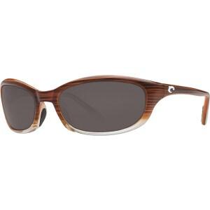 Costa Harpoon Polarized Sunglasses - Costa 580 Polycarbonate Lens
