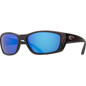 Costa Fisch Polarized Sunglasses - Costa 400 Glass Lens