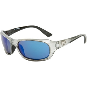 Costa Tag Polarized Sunglasses - Costa 580 Glass Lens