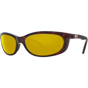 Costa Fathom Polarized Sunglasses - 580 Polycarbonate Lens